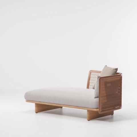 """Mesh Chaiselongue links """"1 Side Connection"""""""
