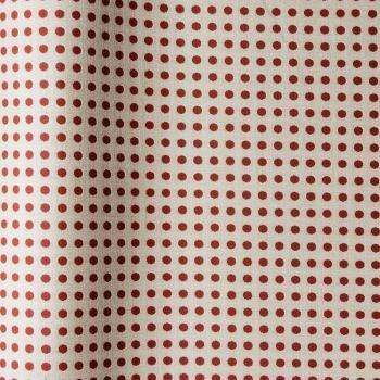 149 dots light red