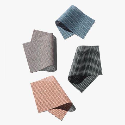 Parallel Fabrics
