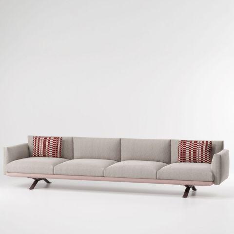 Boma sofá de 4 plazas