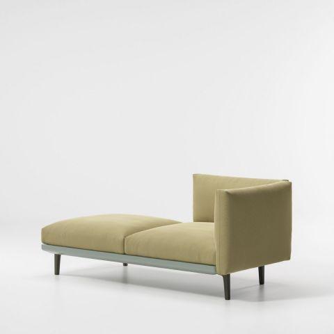 Boma sillón esquinero derecho de 2 plazas