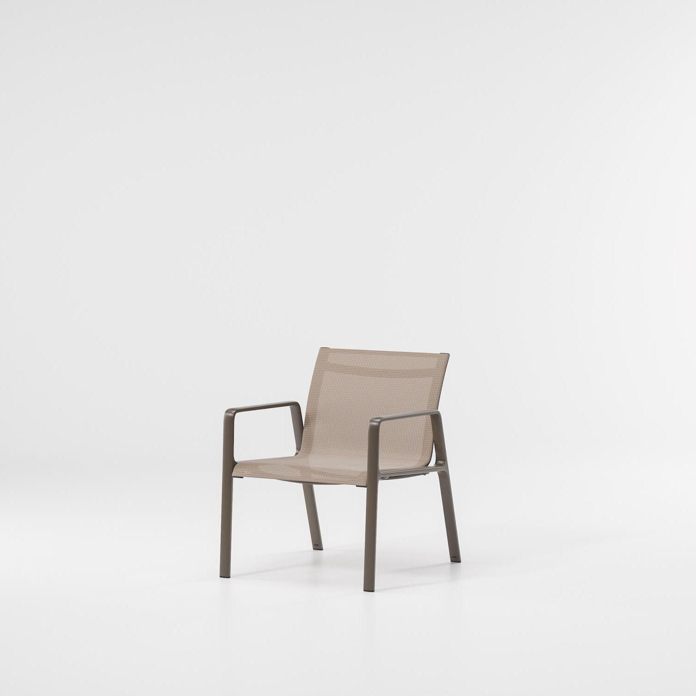 Park Life sillón de comedor bajo