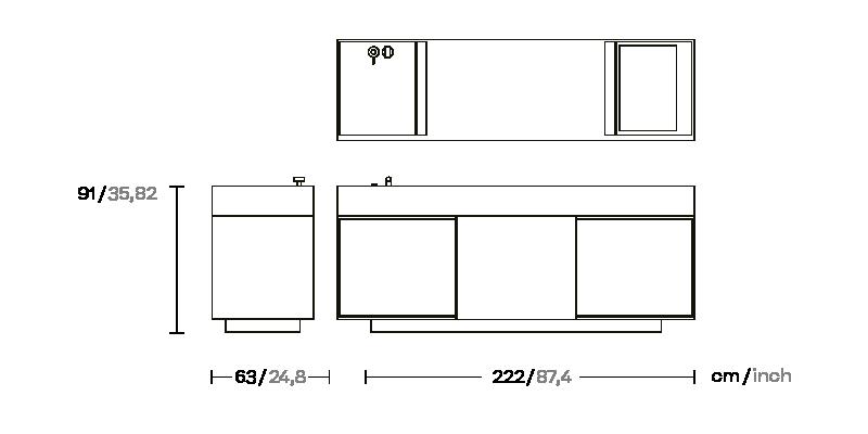 dimensions