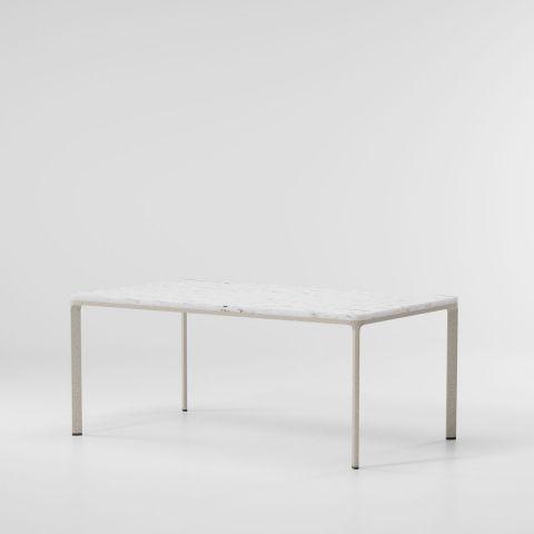 Park Life - Table de salle à manger basse 160×94 6 pers.