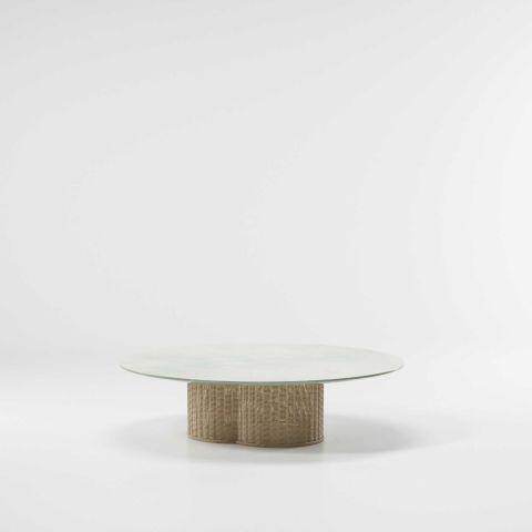 Vimini - Table basse Ø135