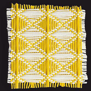 522 White Yellow