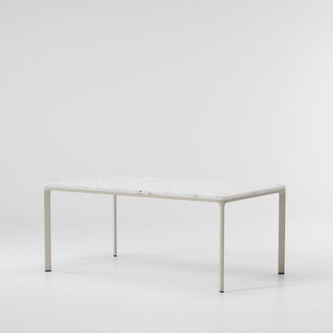 Park Life Low Dining Table 160 x 94 6 Guests