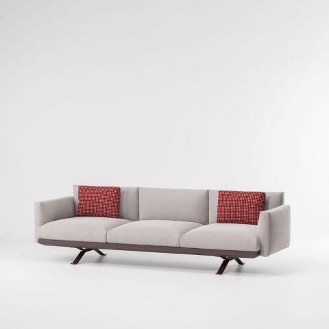 Boma 3-Sitzer-Sofa
