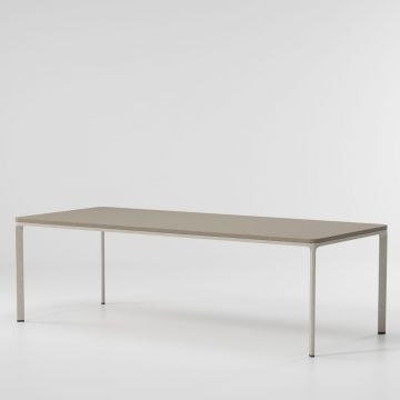 Park Life Low Dining Table 220 x 94 8 Guests