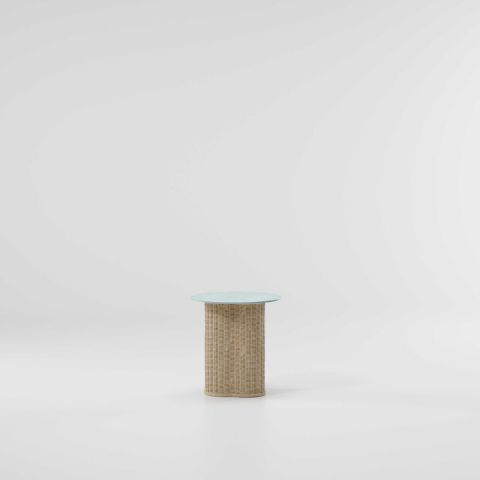 Vimini Side Table D48