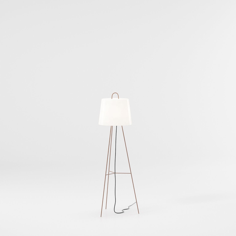 Objects Mia Floor Lamp L