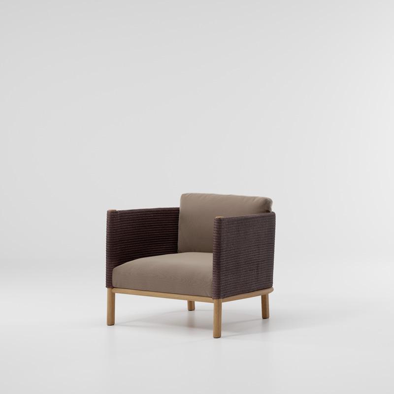 Giro Club armchair