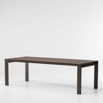 Landscape Dining Table Extendable 8 - 12 Guests