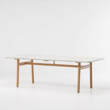 Riva Dining Table 220 x 94