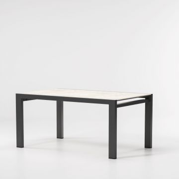 Landscape Dining Table Extendable 6 - 10 Guests