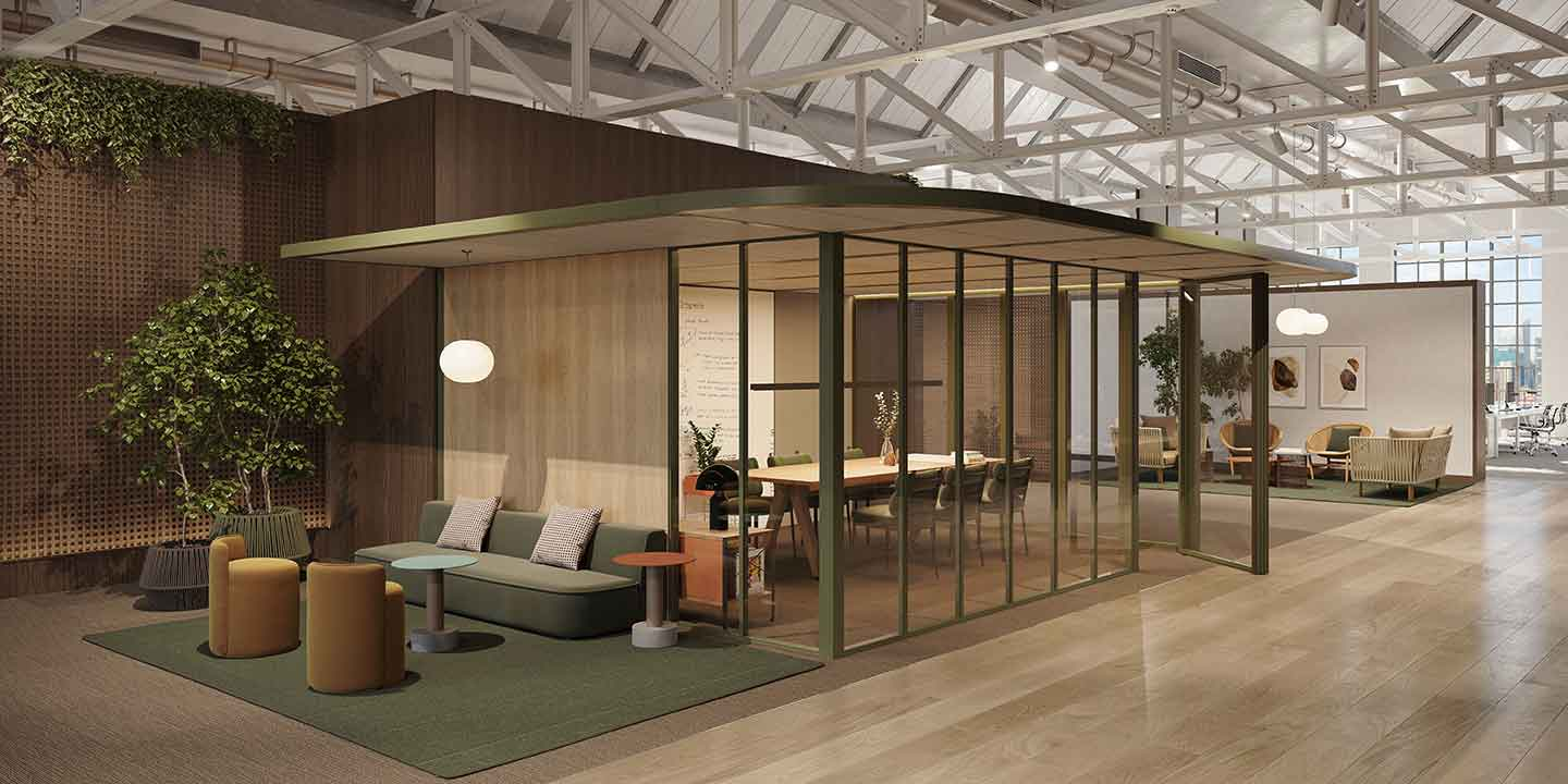 Pavilion O Meeting Rooms