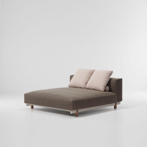 Molo Double Chaise Lounge