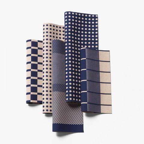 Geometric Fabrics