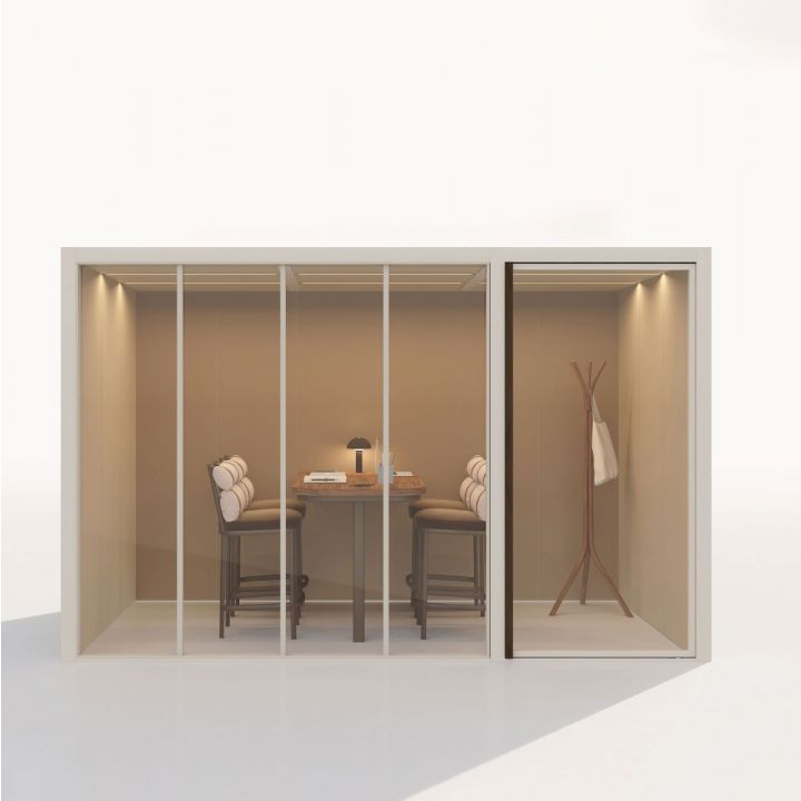Meeting Room 2/4 persons