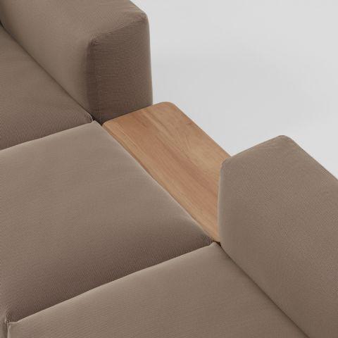Tavolino posteriore